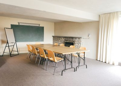 House on the Hill Meeting Room