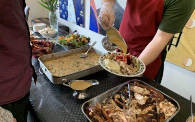 Job Opportunity: Head Chef / Catering Coordinator