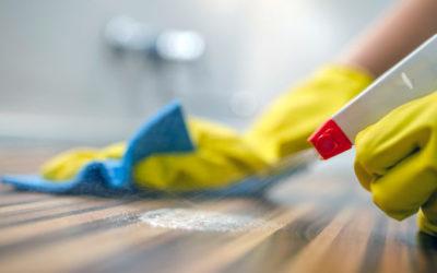 Job Opportunity: Housekeeper (Seasonal/Temporary)
